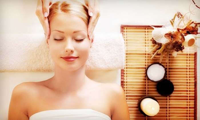 Wind~N~Willow Specialty Shop & Spa - Fair Oaks: Massage with Optional Infrared-Sauna Session for One or Two at Wind-N-Willow Specialty Shop & Spa (Up to 58% Off)