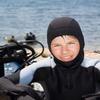 Open-Water Scuba-Certification Course