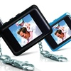 """Coby 1.5"""" Digital Photo Keychain"""