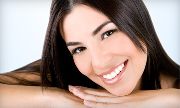 Haddonfield Dental - Ashland: $139 for Zoom! Whitening with Exam and X-rays at Haddonfield Dental ($1,050 Value)
