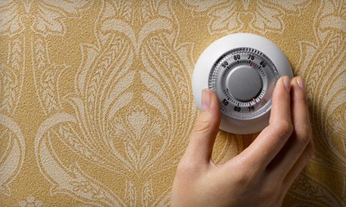 Day & Night Mechanical Solutions - Denver: $59 for Furnace Inspection, Tune-Up, and Cleaning Day & Night Mechanical Solutions ($169.95 Value)