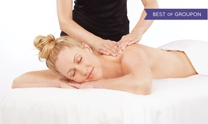Elements Massage Bannockburn: $44 for a 60-Minute Session Massage at Elements Massage Bannockburn ($89 Value)