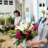 Beginners' Floristry Course