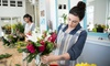 One-Day Florist Course