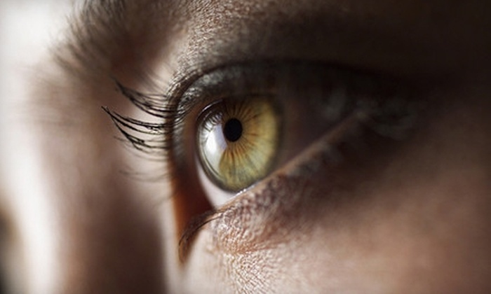 Acuity Laser Eye & Vision Center - Multiple Locations: $2,198 for LASIK Surgery for Both Eyes at Acuity Laser Eye & Vision Center ($4,396 Value)