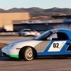 Curso de conducción 'drift' en Porsche Boxter Cup