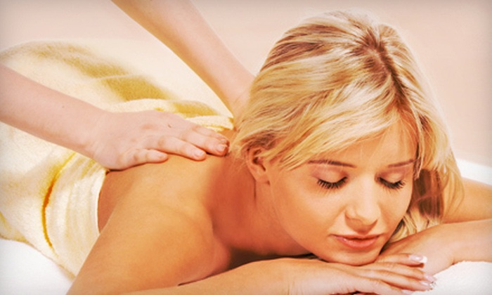 Heavenly Healing Hands Massage Therapy - Beachwood: One or Two 45-Minute Touch of Spa Massages at Heavenly Healing Hands Massage Therapy (Up to 61% Off)