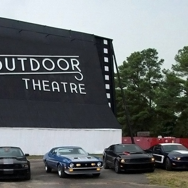 Raleigh Road Outdoor Theatre Henderson Nc Groupon