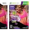 Zumba Fitness Core for Wii or Kinect