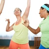 Up to 50% off Zumba Classes