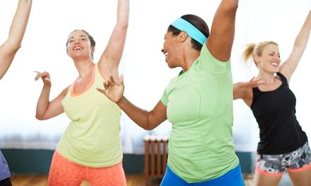 5er- oder 10er-Fitness-Karte bei Body & Fitness Line (bis zu 58% sparen*)