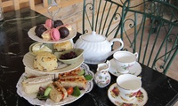 Afternoon Tea for Two at Vintage Retreat Tea Room
