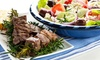 Half Off Mediterranean Cuisine at Andies Restaurant