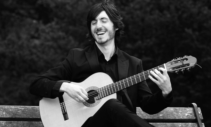 Francesco Barone Music - Francesco Barone Music: Four 30-Minute or Four 60-Minute Private Music Lessons at Francesco Barone Music (Up to 69% Off)