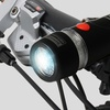 Ultra Bright Waterproof Bike Light Set with Headlight and Rear Light