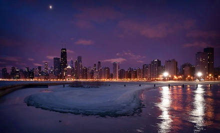 Stay at Inn of Chicago near the Magnificent Mile, with Dates into March
