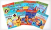My First Bible Sticker Activity-Book Bundle : $19.99 for a My First Bible Sticker Activity-Book Bundle ($47.92 List Price). Free Shipping.