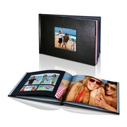 Personalised Hard-Cover Photobook