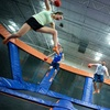 46% Off Trampoline Playtime at Sky Zone - Michigan
