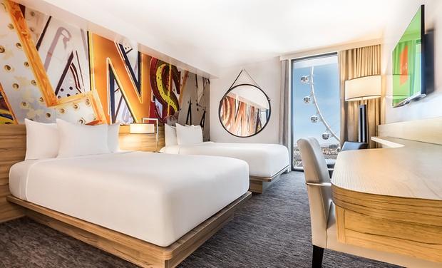 The Linq Hotel Amp Casino Las Vegas Nv Groupon