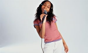 The Sound of Music: One Month of Weekly Voice or Piano Lessons at The Sound of Music (Up to 58% Off)