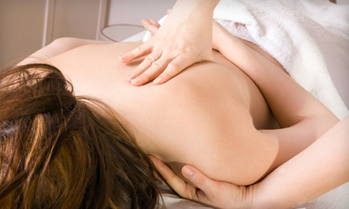 Buckner Chiropractic & Rehabilitation Services - Huntsville: Chiropractic Exam with 30- or 60-Minute Massage at Buckner Chiropractic & Rehabilitation Services (Up to 87% Off)