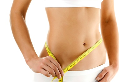 One or Two Non-invasive RF Skin-Tightening Sessions from The Body Sculpt Xpress (78% Off)