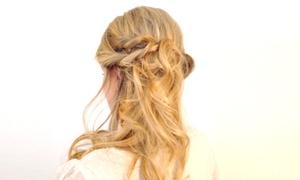 Comptoir des Charlotte's: Apprendre à se coiffer toute seule pour 1, 2, 4 ou 6 personnes dès 29,90 € au Comptoir des Charlotte's