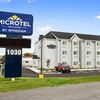 Business-Friendly Hotel in Utica Shale Region