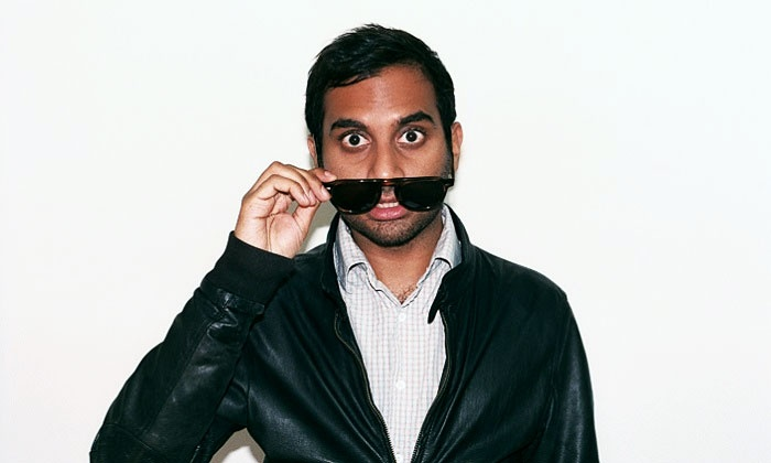 Aziz Ansari - American Airlines Center: Aziz Ansari at American Airlines Center on Saturday, September 13 (Up to 45% Off)