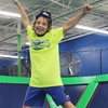 Up to 52% Off Two Hours of Jump Time at Indoor Trampoline Park