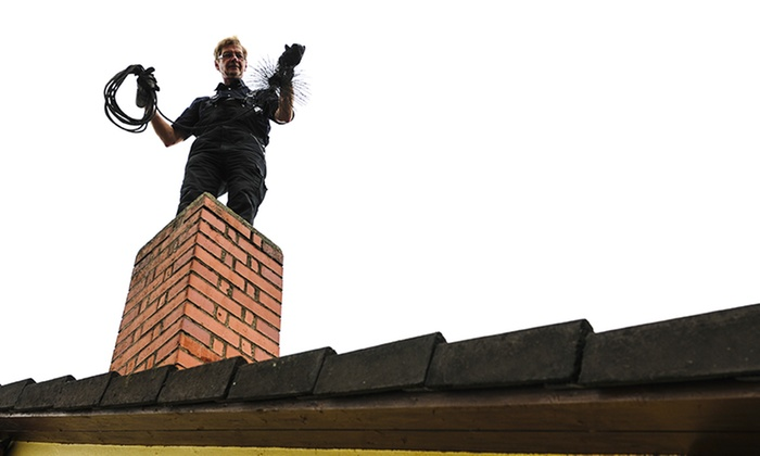 Cass clean and remodeling - Houston: Chimney Cleaning from Cass clean and remodeling  (66% Off)
