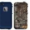 LifeProof FRE Series Waterproof Case for iPhone 5/5s