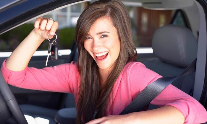 Traffic School Online: $15 for an Online Defensive-Driving Course from Traffic School Online ($29.97 Value)