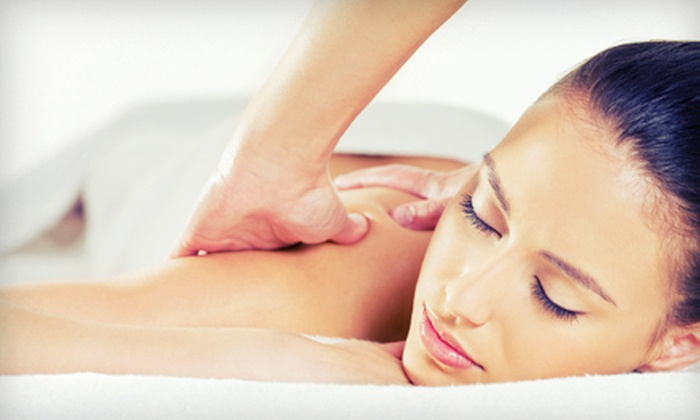N2 Serenity - Downtown: $39 for a 65-Minute Touch of Heaven Custom Massage at N2 Serenity ($85 Value)