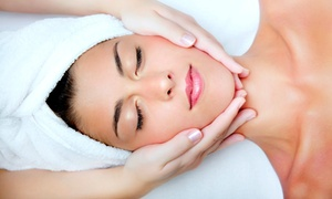 Beauty Lies Within: One, Two, or Three Facial with Neck, Face, Arms, and Hand Massage at Beauty Lies Within (Up to 61% Off)