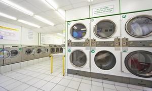 The Washing Machine: $8 for $20 Groupon — The Washing Machine