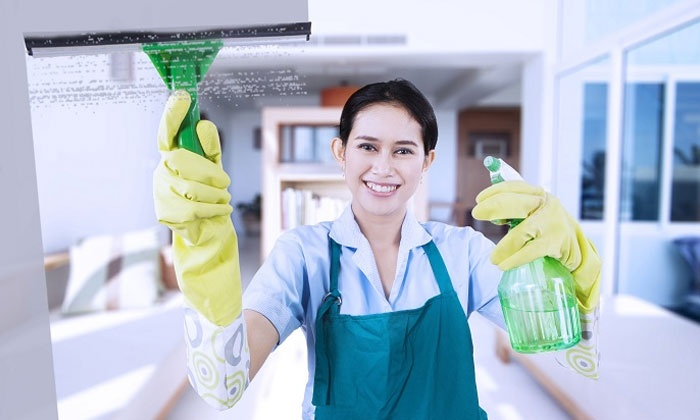 Help Professional Cleaning Service - New York City: House Cleaning from Help Professional Cleaning Service (Up to 51% Off). Three Options Available.
