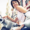 Up to 54% Off Moped Rental from Port City Moped