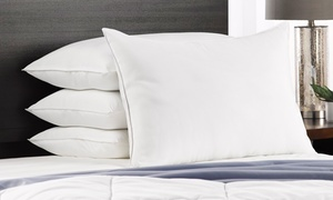 Down-Alternative Pillows (4-Pack) at Down-Alternative Pillows (4-Pack), plus 6.0% Cash Back from Ebates.
