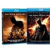 Batman The Dark Knight Trilogy on Blu-ray or DVD