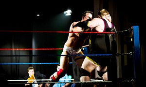 Wrestling Under the Stars – Up to 49% Off at Wrestling Under the Stars, plus 6.0% Cash Back from Ebates.