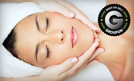 One 45-Minute Microdermabrasion Treatment (a $150 value) - Azure Skin Care: Spa + Medical in Surrey