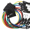 Phenom Resistance-Band Kit with Door Anchor, Ankle Strap, and Bag