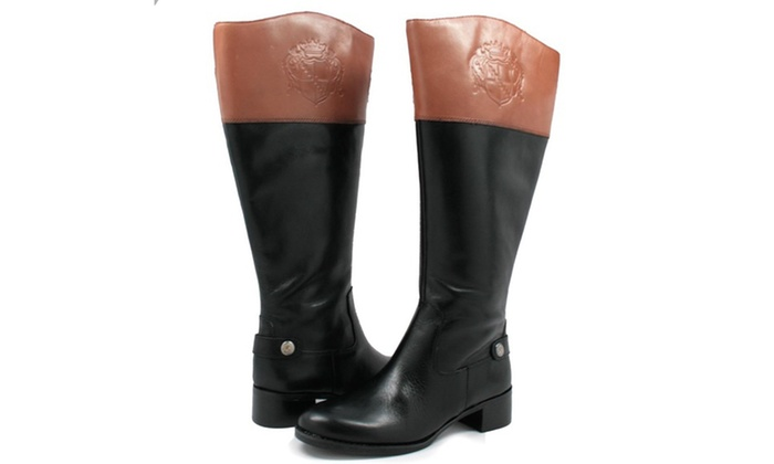 Riding Boots For Women On Sale