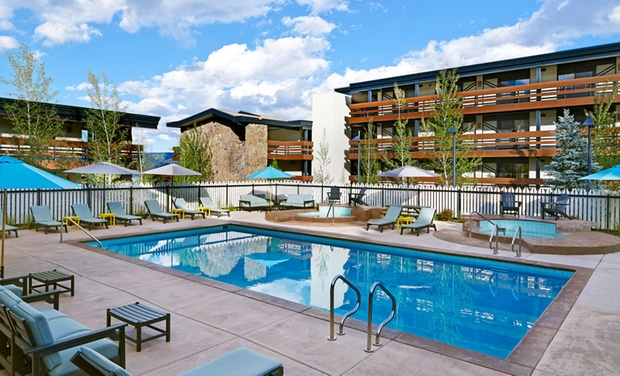 Holiday Inn Snowmass Village - Holiday Inn Express Snowmass Village: Stay at Holiday Inn Snowmass Village in Aspen, CO. Dates into December