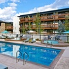 Stylish Aspen Hotel near Mountain Activities