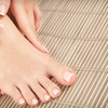 83% Off Laser Nail-Fungus Treatments