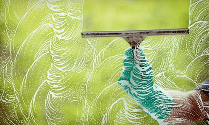 Spotless Window Cleaning - San Francisco: Window Washing for a One- or Two-Story Home from Spotless Window Cleaning (Up to 65% Off)