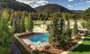 Keystone Lodge & Spa - Keystone, CO: Stay at 4-Star Keystone Lodge & Spa in Keystone, CO. Dates into April 2016.